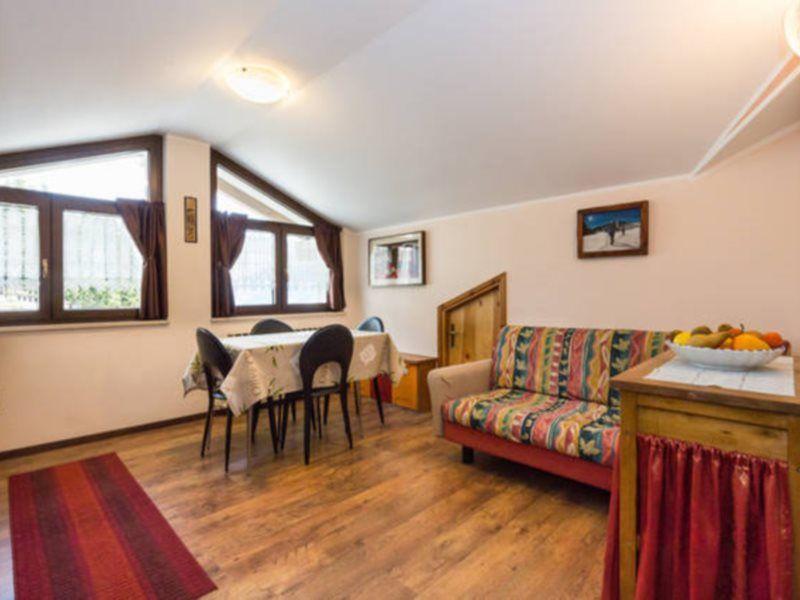 Affitto Appartamento 75618 Aosta