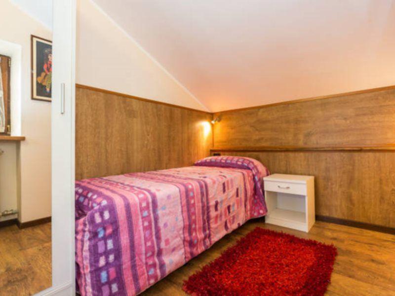 Camera 2 Affitto Appartamento 75618 Aosta
