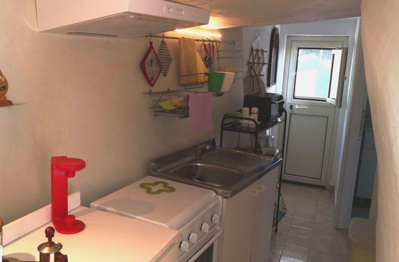 Cucina separata Affitto Appartamento 77026 Santa Teresa di Gallura