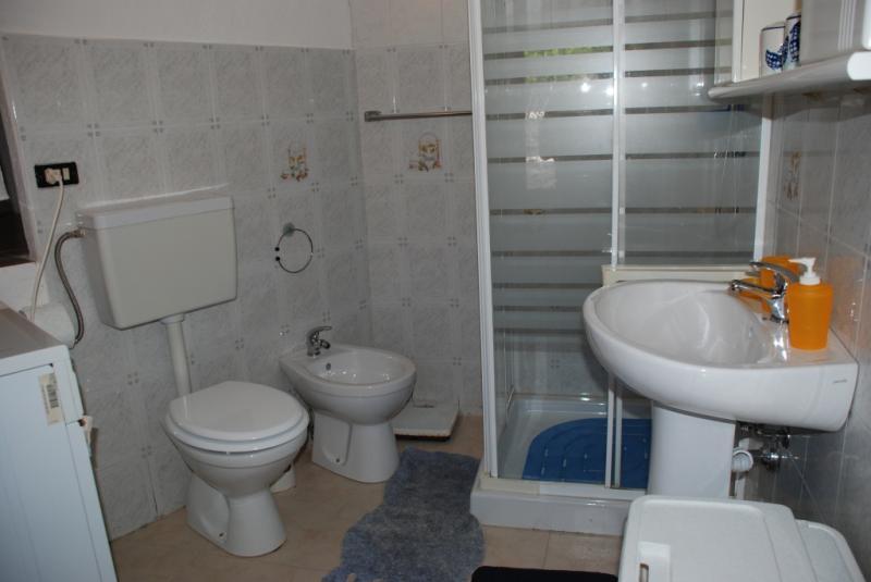 Bagno 1 Affitto Appartamento 77026 Santa Teresa di Gallura