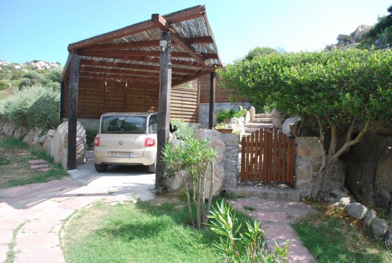 Parcheggio Affitto Appartamento 77026 Santa Teresa di Gallura