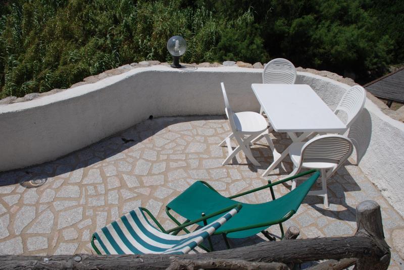 Terrazzo Affitto Appartamento 77026 Santa Teresa di Gallura
