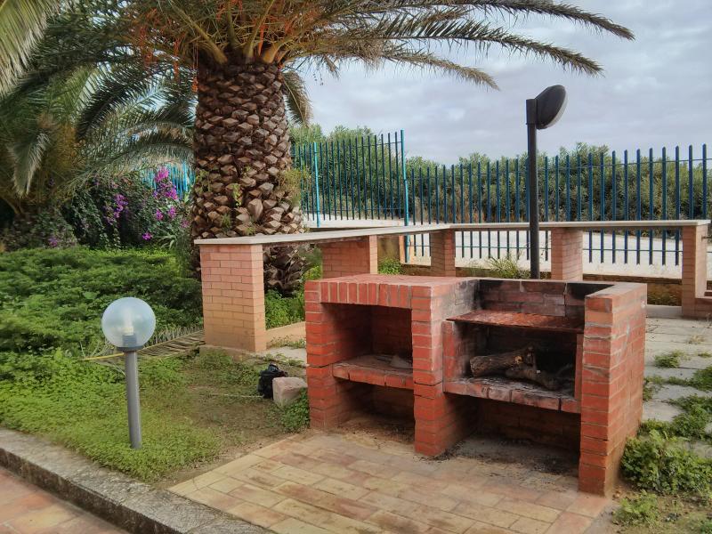 Barbecue Affitto Appartamento 78731 Sciacca