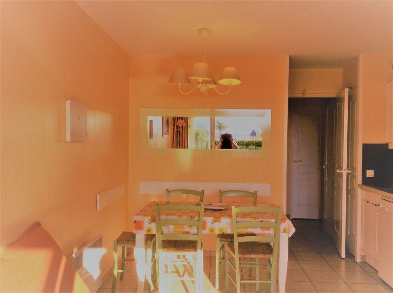 Sala da pranzo Affitto Appartamento 78756 Six Fours Les Plages