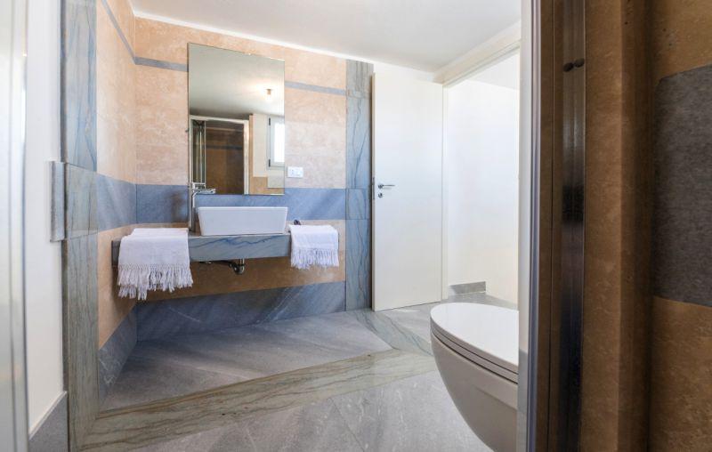 Bagno 2 Affitto Villa  79989 Ugento - Torre San Giovanni