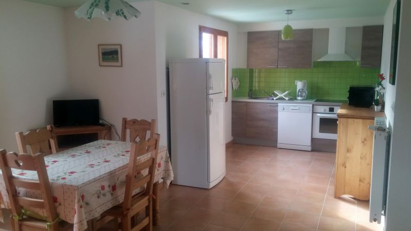Soggiorno Affitto Appartamento 81119 Briançon