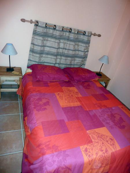 Camera Affitto Appartamento 81119 Briançon