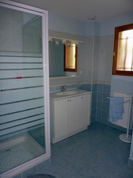 Doccia Affitto Appartamento 81119 Briançon