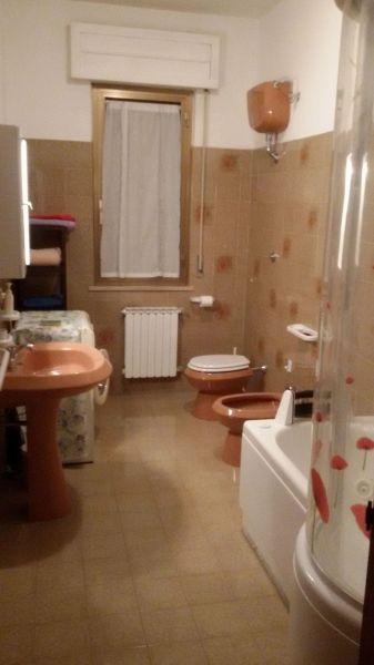 Bagno 1 Affitto Appartamento 81417 Silvi Marina