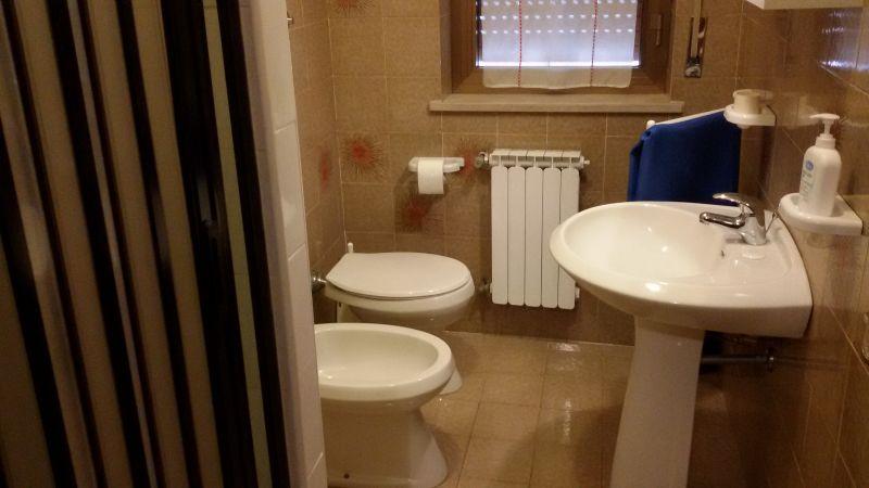 Bagno 2 Affitto Appartamento 81417 Silvi Marina