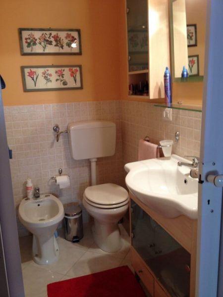 Bagno Affitto Appartamento 84043 Avola