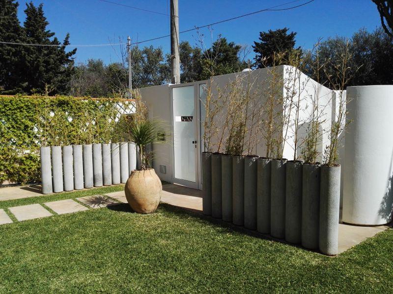 Giardino Affitto Appartamento 84043 Avola