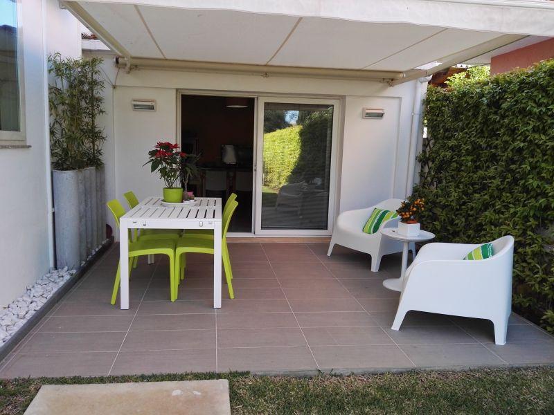 Vista esterna della casa vacanze Affitto Appartamento 84043 Avola