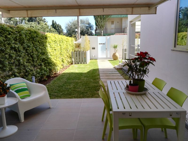 Veranda Affitto Appartamento 84043 Avola