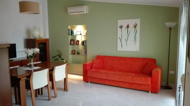 Soggiorno Affitto Appartamento 84043 Avola