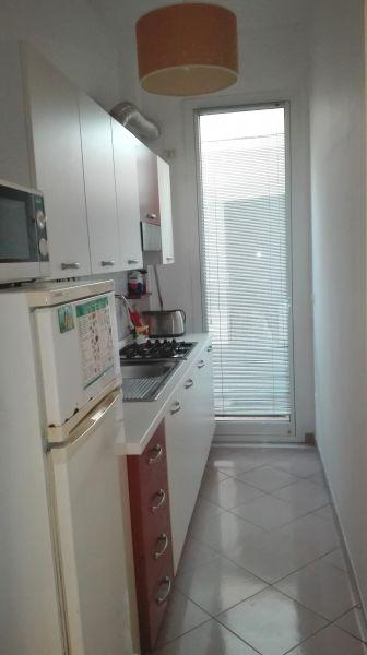 Cucina separata Affitto Appartamento 84043 Avola