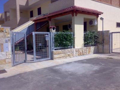 Camera 1 Affitto Appartamento 86538 Porto Cesareo
