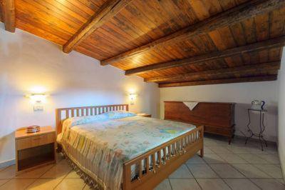 Soggiorno Affitto Appartamento 88419 San Vito lo Capo