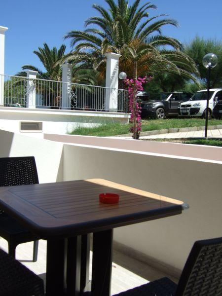 Affitto Appartamento 89546 Peschici