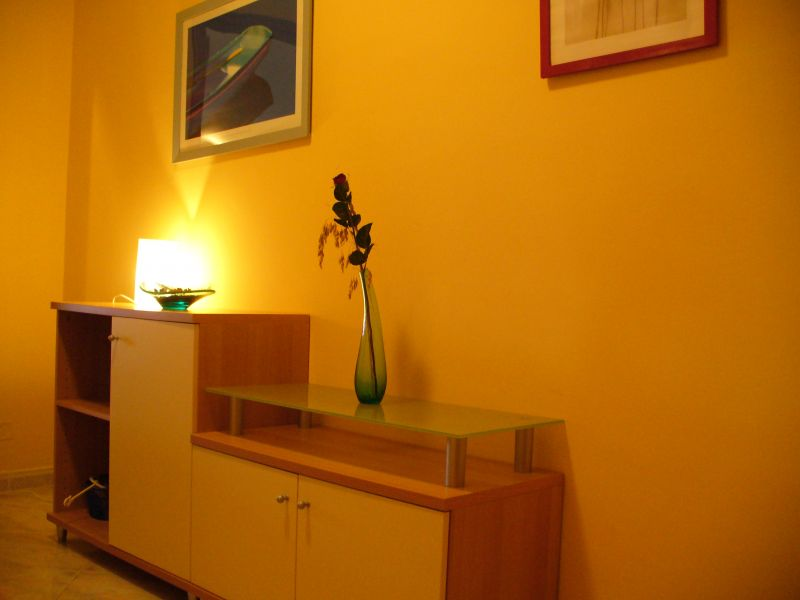 Corridoio Affitto Appartamento 89629 Pisciotta