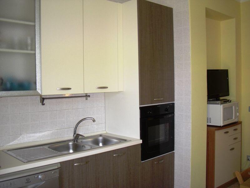 Cucina all'americana Affitto Appartamento 89629 Pisciotta