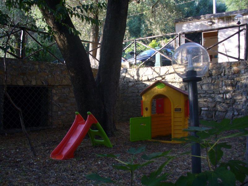 Giardino Affitto Appartamento 89629 Pisciotta