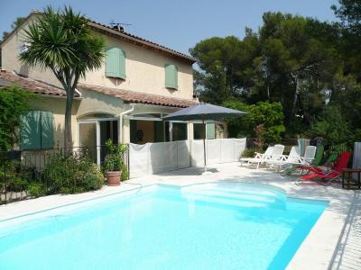 Piscina Affitto Villa  90446 Vence