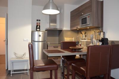 Affitto Appartamento 93070 PARIGI