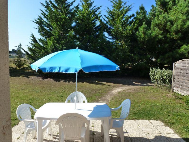 Vista dalla casa vacanze Affitto Casa 93248 Erdeven