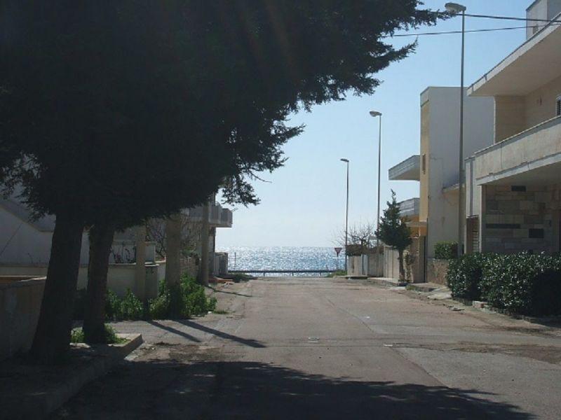 Affitto Appartamento 94486 Ugento - Torre San Giovanni