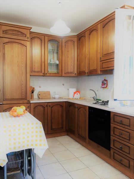 Angolo cottura Affitto Appartamento 94486 Ugento - Torre San Giovanni