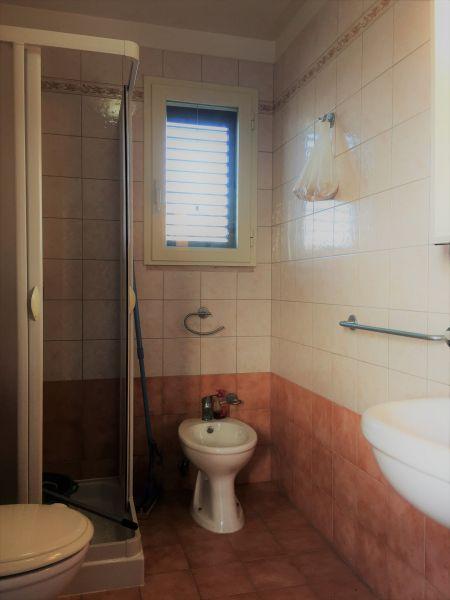 Bagno 2 Affitto Appartamento 94486 Ugento - Torre San Giovanni
