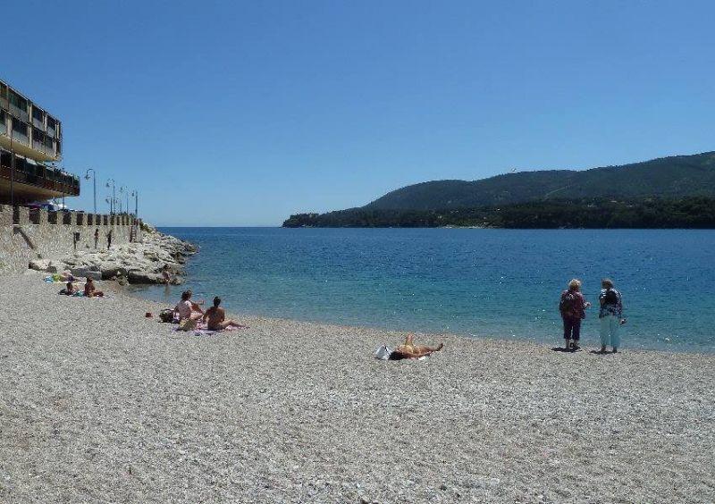 Spiaggia Affitto Appartamento 94889 Porto Azzurro