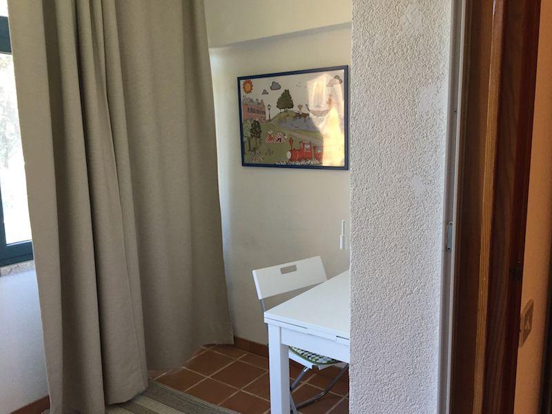 Zona notte aperta Affitto Appartamento 94889 Porto Azzurro