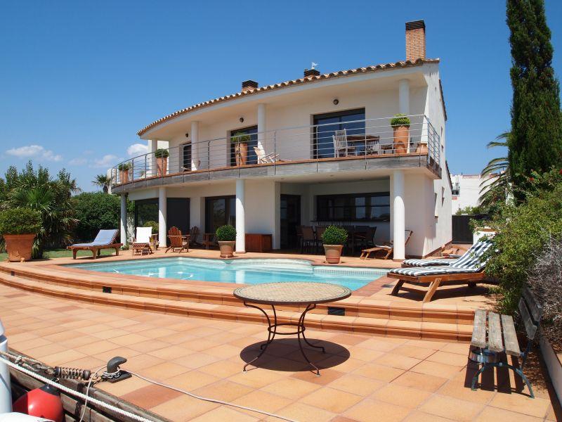 Affitto Villa  96439 Rosas