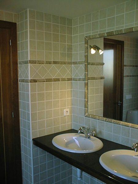 Doccia 2 Affitto Villa  96439 Rosas