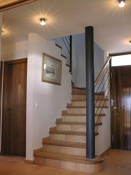 Entrata Affitto Villa  96439 Rosas