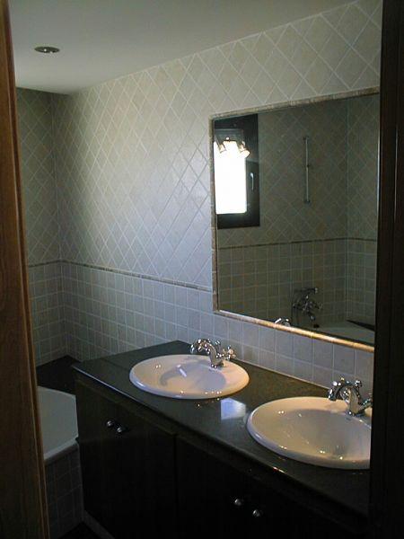 Bagno Affitto Villa  96439 Rosas