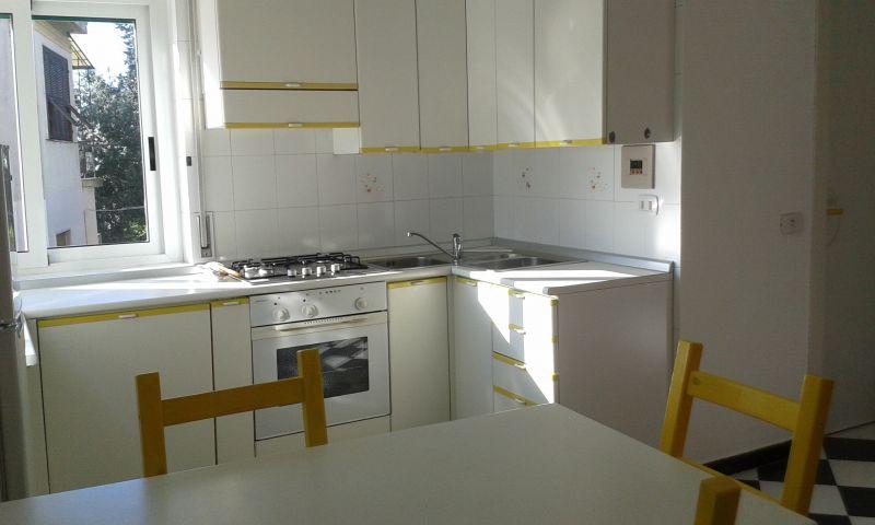 Angolo cottura Affitto Appartamento 97021 Sanremo