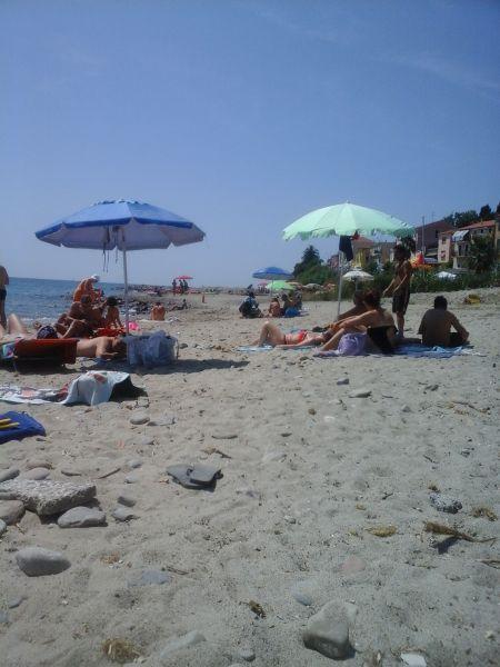 Spiaggia Affitto Appartamento 97021 Sanremo