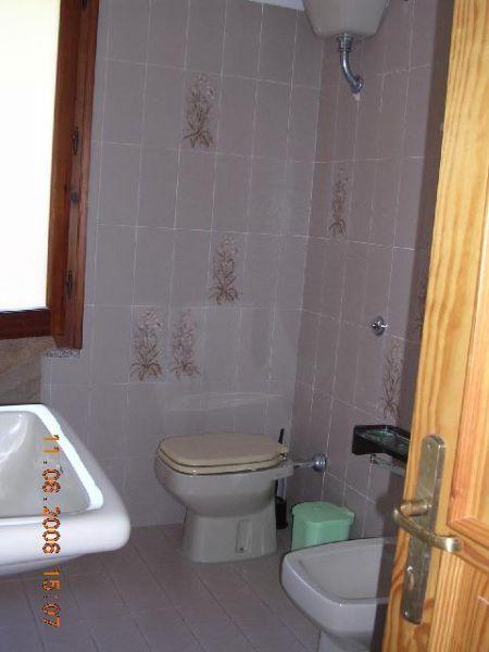 Bagno 1 Affitto Villa  97576 Villasimius