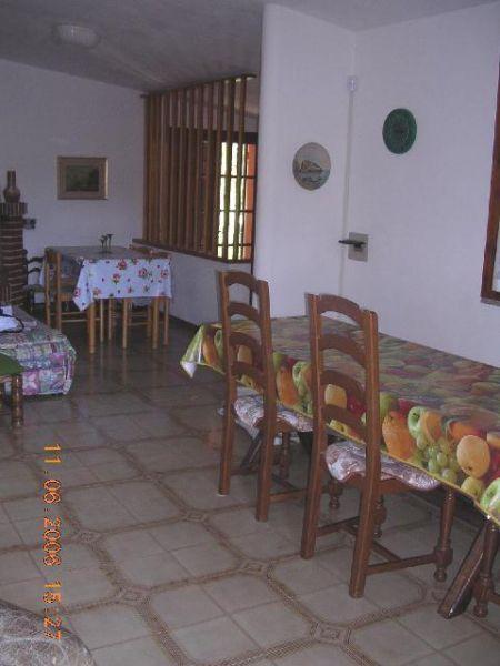 Soggiorno 1 Affitto Villa  97576 Villasimius