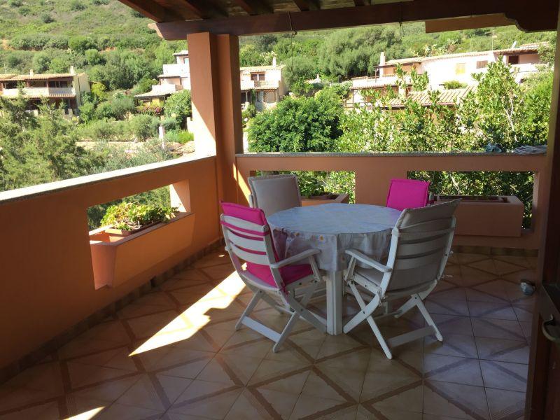 Terrazzo Affitto Villa  97576 Villasimius