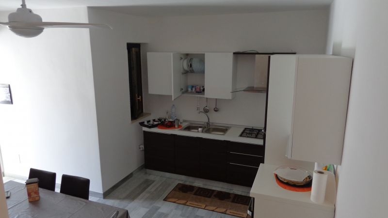 Angolo cottura Affitto Appartamento 100107 Ostuni