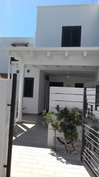 Entrata Affitto Appartamento 100107 Ostuni