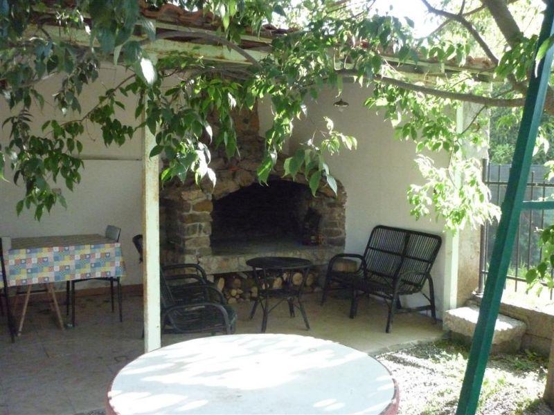 Barbecue Affitto Casa 101340 Cardedu