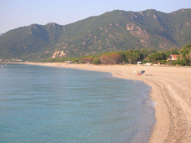 Spiaggia Affitto Casa 101340 Cardedu
