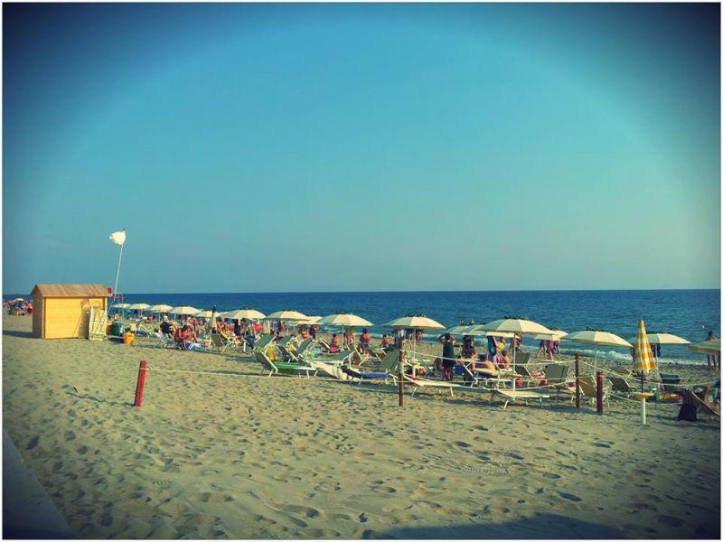 Spiaggia Affitto Appartamento 104280 Ascea