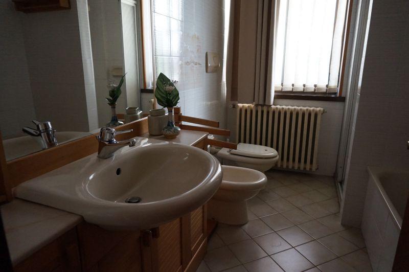 Bagno Affitto Appartamento 107982 Bellaria Igea Marina