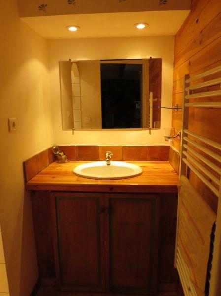 Doccia 2 Affitto Appartamento 108350 Pra Loup